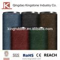 rollos de alfombra de PVC