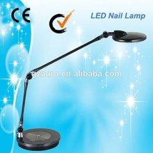 portable desktop LED nail light with nice price Au-514