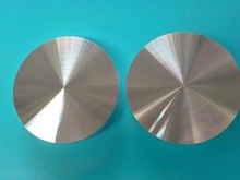 China Manufacturer Cold-rolled 8K 201 stainless steel circle