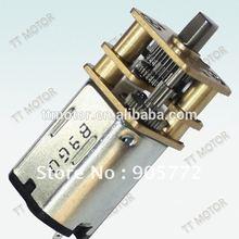DC Motor electric 6V