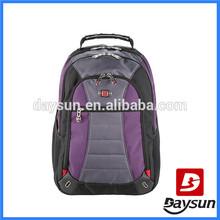 Waterproof heavy duty fancy laptop backpack