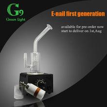 Greenlightvapes titanium enail of atomizer wholesale exgo w3