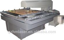 Guangzhou Alliances acrylic wood model cnc Laser Die Cutting Machine price