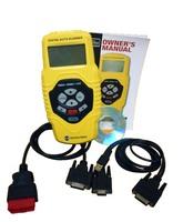 High quality !CAN OBD2/EOBD Multi Car Fault Code Reader /diagnostic multi car scanner/car diagnostic scanner