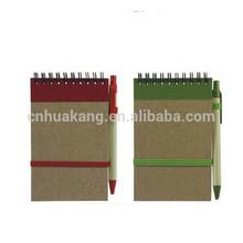 wonderful design notepad for business man
