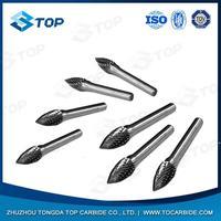 Good Performance Tungsten Carbide Step Drill in Zhuzhou TOP branch