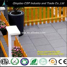 elasticoin gomma antiurto piastrelle di plastica per giardino