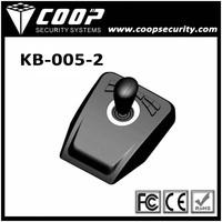 3D Joystick CCTV Keyboard Controller IP Camera PTZ Controller RS485 USB PTZ Controller Keyboard