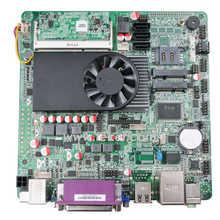 Intel Celeron 1037U 1.8Ghz Mini-ITX Motherboard C1037BM-D12 12V DC,LPT+COM+PS2, MINI PCIE, mSATA,2*COM,LVDS,HDMI,VGA 3G SIM