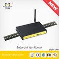 F3425 12 volts. dc. 3g modem routeur sans fil routeur pour l'application industrielle automate. atm