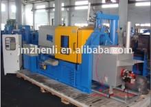 full automatic mini injection moulding zinc alloy machine
