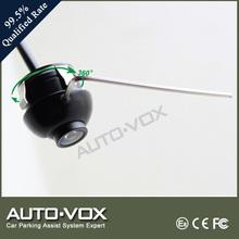 480TVL CMOS car backup camera
