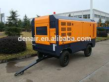 18.5m3/min tire screw air compressor with GHH air end
