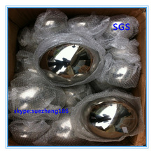 Hollow stainless steel ball g1000 stainless steel ball (SGS approved)