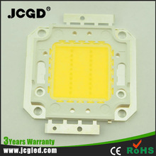 high lumen 20W high power led module bridgelux chip