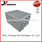 screw compressor aluminum plate-fin air compressor radiator
