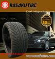 China melhor marca japão tecnologia + alemanha equipamento pneu radial 225/45-17 225/45r17 carro de segunda mão