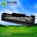 Cf283a Compatible cartucho de tóner negro HP LaserJet Pro MFP M125nw / 127fn / 127fw