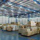 buyer's professional rent warehouse china