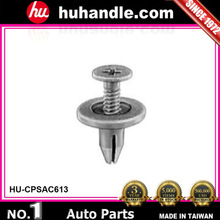 Universal auto clips and plastic fasteners N806322-S
