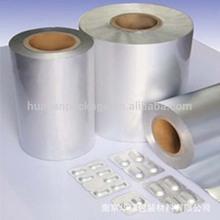 Pharmaceutical For Capsule And Tablets Packaging Blister Alu Alu Foil