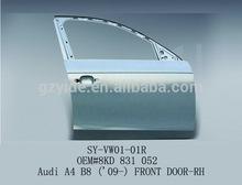 latest professional auto parts manufacturer make car doors