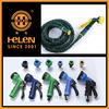 shanghai top quality,factory offer,strech hose flexible hose pocket hose garden hose roll flat garden hose
