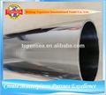 china fábrica de aço fria da tubulação de água