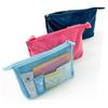 2014 China manufacturer multifunction ladies travel folding travel cosmetic bag,woman hanging cosmetic bag organizer
