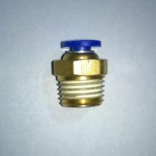 neumáticos de alta calidad accesorios y conectores para equipo de mecanizado cnc