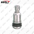derecho de campana de alto rendimiento de los neumáticos sin cámara de aire de la válvula