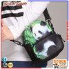 BBP102W 8 inches animal pattern kids bag kids sling bag