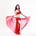 Danza del vientre se viste barato red oriental trajes de danza