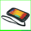 deluxe aluminum waterproof case for samsung galaxy note 3