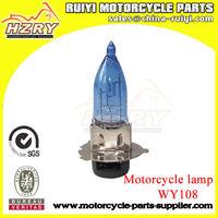 Motorcycle parts pulsar 135 halogen motorcycle light bulb