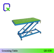 Electric Lifting Table for dog grooming QX-638
