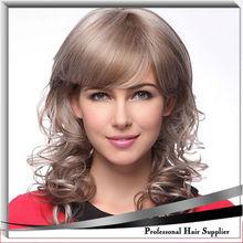 YILU Wholesales factory price high temperature fiber wig