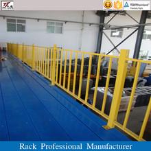Stacking racks and shelves steel platform mezzanine floor