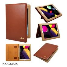 wholesale leather flip case for ipad mini with retina display