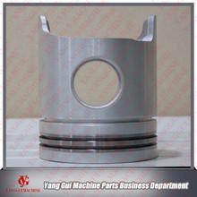 6D40 China Wholesale piston & ring