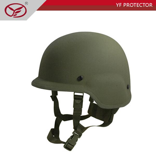 Ballistic Head Ballistic Head Protection/
