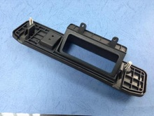 OEM auto mould for Mercedes Benz ML class 2013 Trunk handle Switch camera car rear view reverse backup cam GPS autoradio