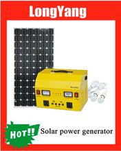 Dc AC 300W cheap solar generator