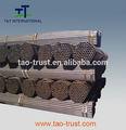 de carbono da tubulação de aço e ms tubo quadrado e lista de preços
