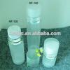 Vazio de luxo cosméticos embalagens garrafa, frasco mal ventilado loção, airless frasco de soro