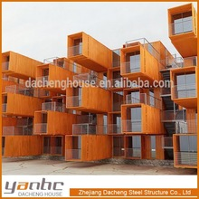 modern ocean container homes shipping container house flat good for student accommodation fashion hotel apartment