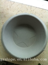 Disposable Bedpan used in the hospital