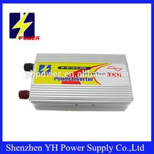 12v 300w power inverter pure sine wave dc ac convert