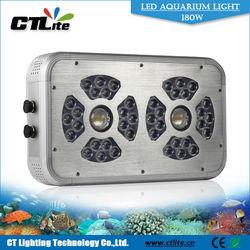 High lumen wholesale full spectrum Aquaponics led freshwater tank light for fish only
