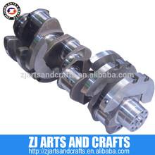 Forged Crankshaft OM442 Auto crankshaft Vehicle crankshaft 4420304301